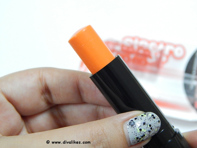Maybelline Baby Lips Electro Pop Oh Orange