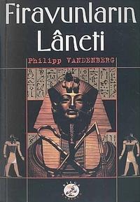 Philipp Wandenberg - Firavunların Laneti