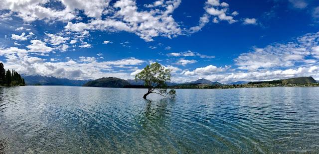 2018 - Lake Wanaka