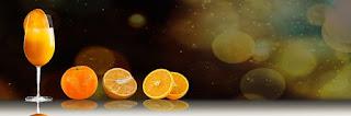 7 Amazing  Wellness Benefits Of Orangish Juice|Natural Juice