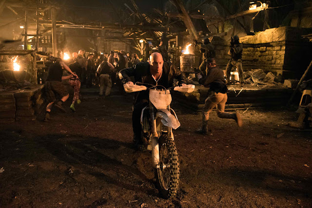 xXx: Return of Xander Cage Photo 1