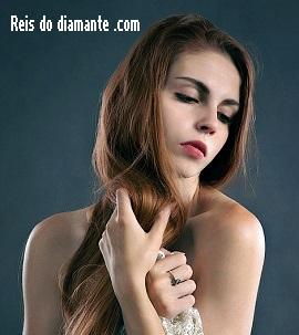 Entendendo a linguagem corporal das mulheres