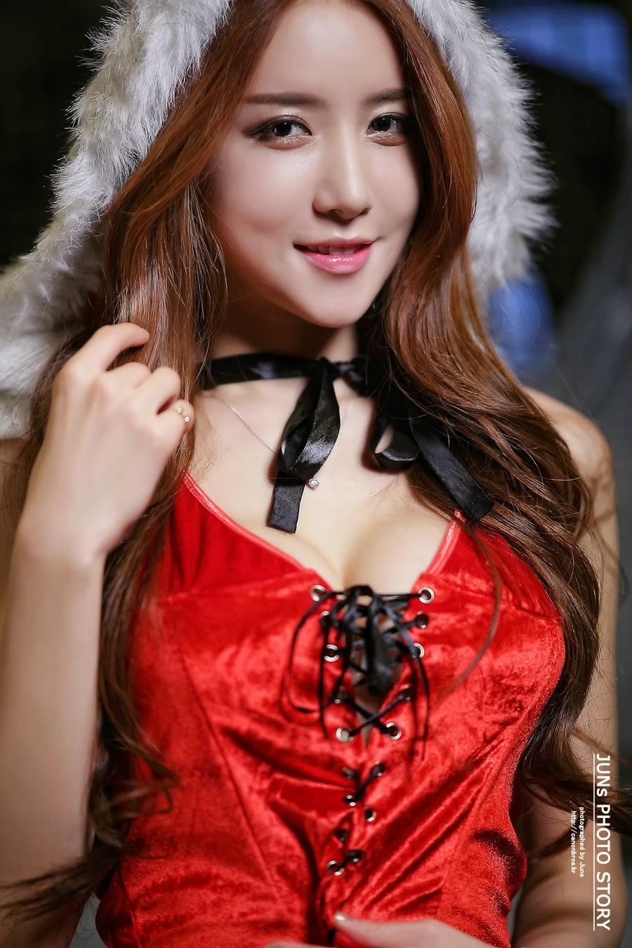 Asian girl big boob