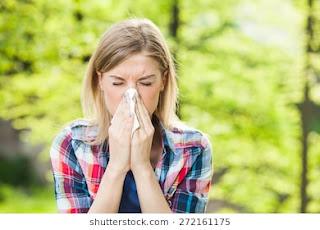 Cara Menyembuhkan Alergi Musiman Secara Alami
