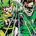 Green Lantern/Green Arrow de Dennis O'Neil y Neal Adams