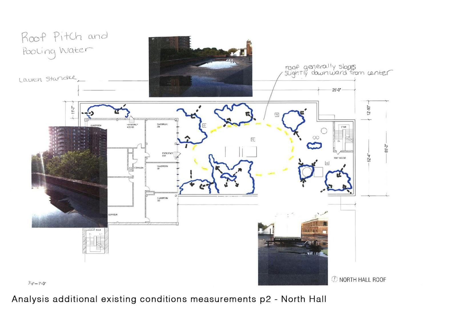 Pratt Green Infrastructure Design Build Summer 2012