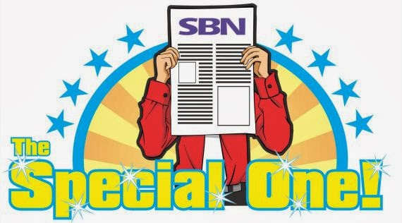 The Special One - Soccer Betting News - Tipster - SBN