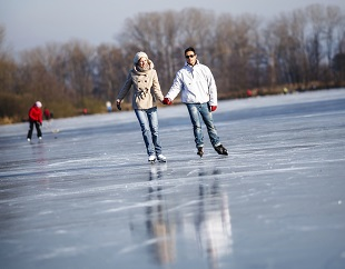 Best Places to Ice Skate in Pittsburgh