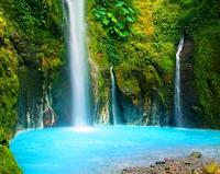 Pariwisata Indah dan Terbaik di Pulau Sumatera Terbaru 2016