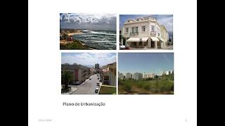 Plano de Urbanização - revisão Figueira da Foz 2008