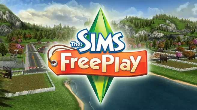 The Sims FreePlay MOD APK [Mega Mod] V5.26.1 Android Download