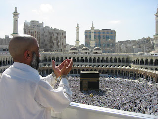 Sistem Dakwah Islam Nabi Muhammad