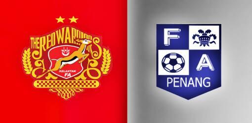 Live Streaming Keputusan Pulau Pinang Vs  JDT Liga Super 26 April 2017