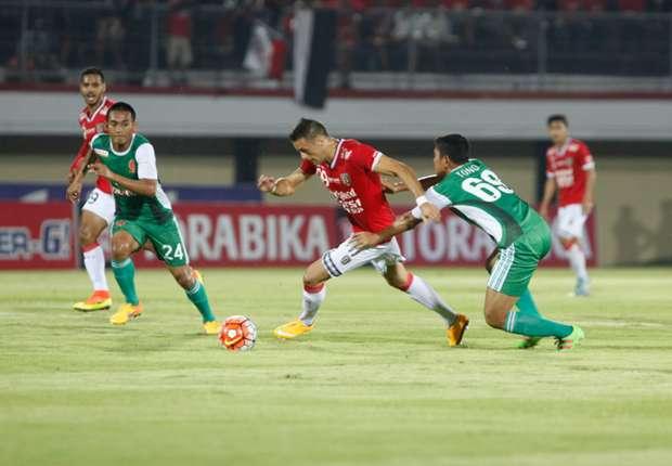 PS TNI vs Bali United