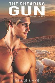 The Shearing Gun: Edizione Italiana PDF