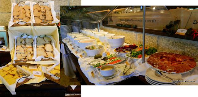 Comer em Portugal - Museu do Pão, Serra da Estrela