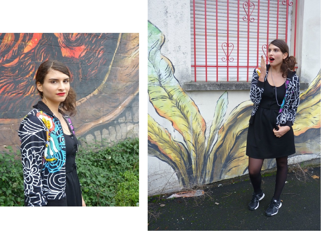 Look Street Art