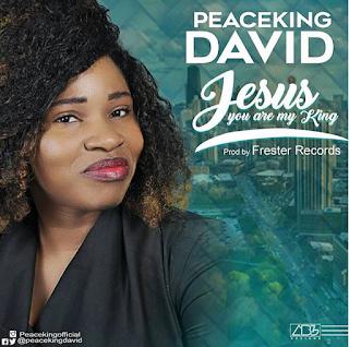 DOWNLOAD: Peaceking Ft. Neema Gospel Choir - Jesus You are my King (Mp3).   GOSPEL AUDIO