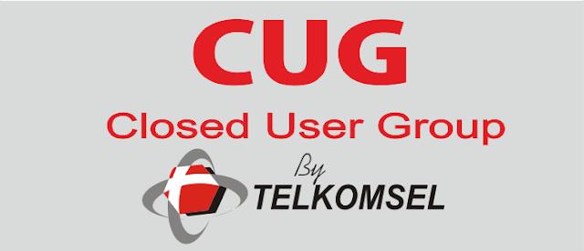 Cara aktivasi dan Pengertian Telkomsel CUG