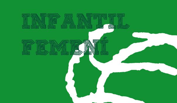 2020-21 Infantil Femení