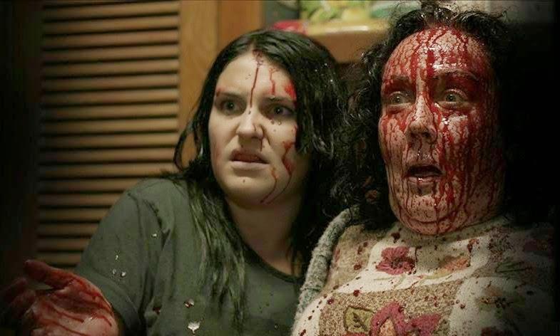 Housebound FrightFest film