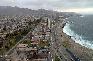 Radios de Antofagasta