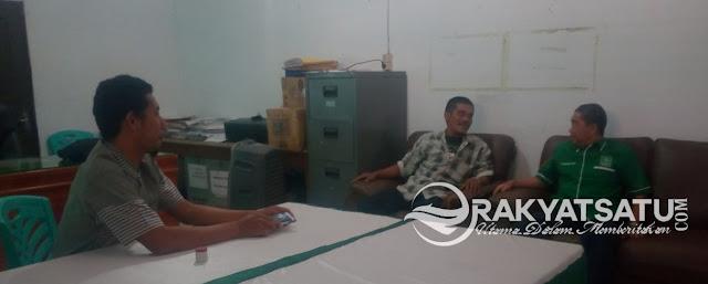 Setelah KPU Toraja Resmi Tutup Pendaftaran, Partai Ini Malah Datang Mendaftar