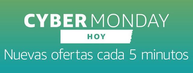 Cyber Monday 2016 Amazon