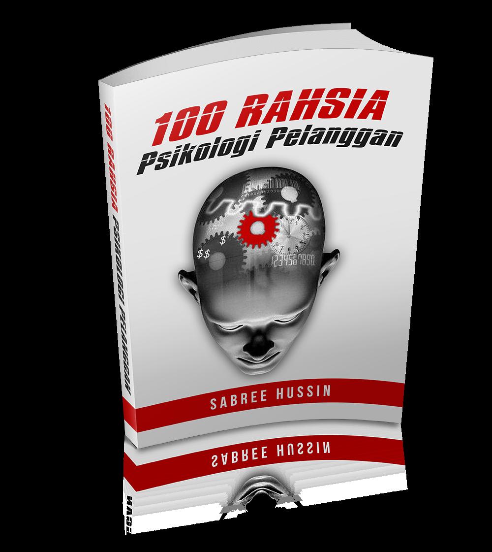 100 Rahsia Psikologi Pelanggan