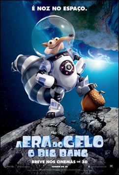 A Era do Gelo – O Big Bang Torrent