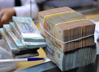 tăng trưởng tín dụng, tín dụng ngân hàng, tiền ngân hàng, ngân hàng cho vay tín dụng, tín chấp
