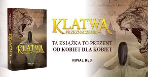 https://www.facebook.com/KlatwaPrzeznaczeniaKsiazka/