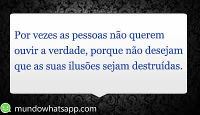 Frase Para Botar No Status Do Whatsapp