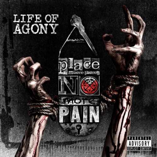 LIFE OF AGONY: Δείγμα απο το επερχόμενο νέο τους album