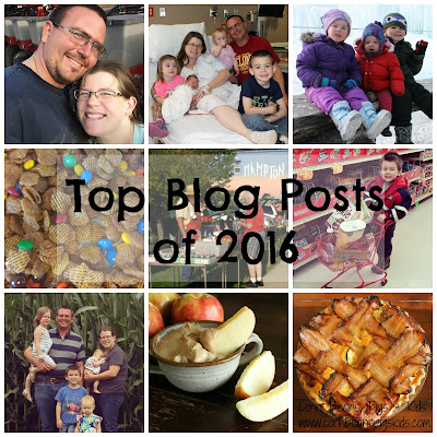 Corn, Beans, Pigs & Kids Top Blog Posts of 2016