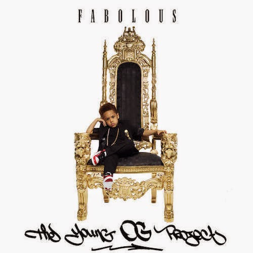 Ouça o álbum The Young OG Project do Fabolous