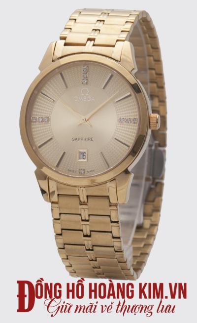 đồng hồ omega nam giá rẻ đẹp