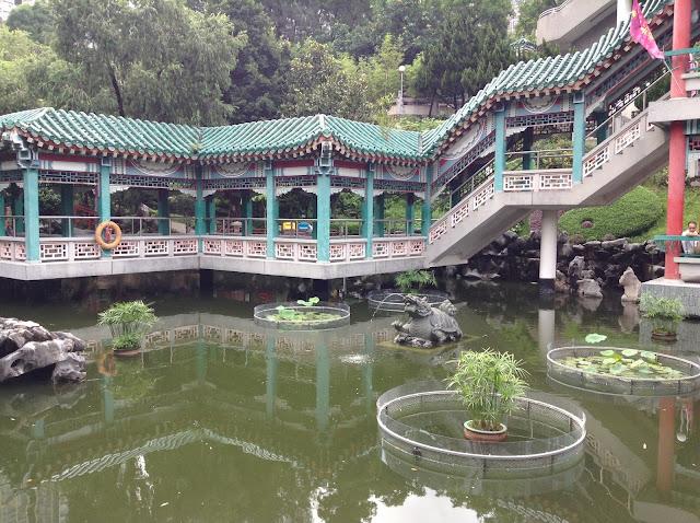 En Wong Tai Sin, Kowloon