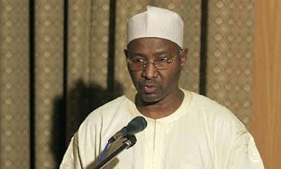 Usman Bugaje