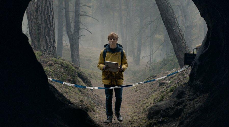 Dark (2017) - sezon I: Time of dark