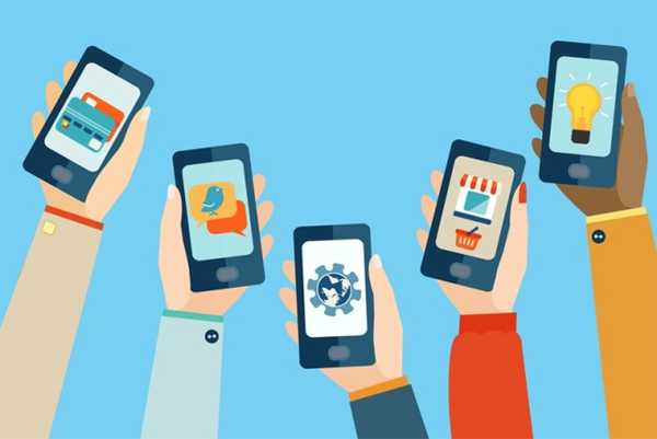 iPhone App Development Helps In Growing Your Business