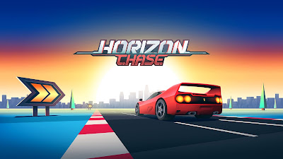 Download Game Android Gratis Horizon Chase – World Tour apk + obb
