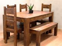 Cara Melakukan Dekorasi Meja Makan Minimalis Ruangan Anda
