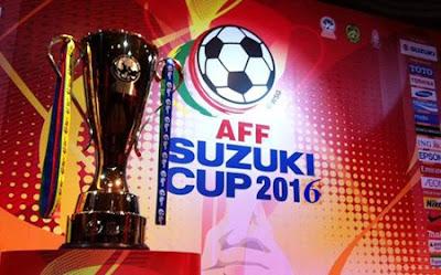 Keputusan piala AFF Suzuki 2016