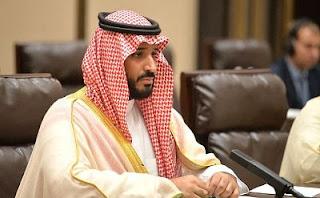 2 ciudadanos duales de EE. UU. Arrestados en Arabia Saudita