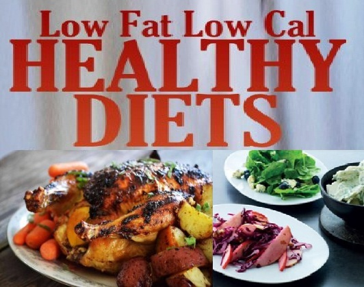 Low Fat Low Cal Healthy Diets Under 200 Calories