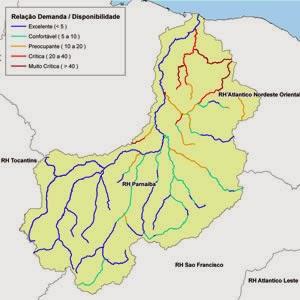 Bacia do Rio Parnaíba
