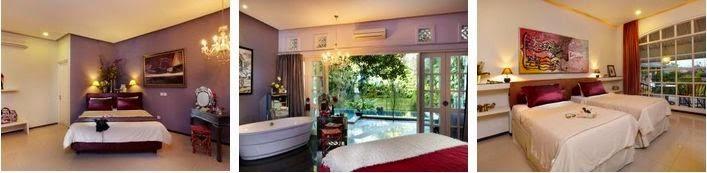 Casa Artista Hotel Bali