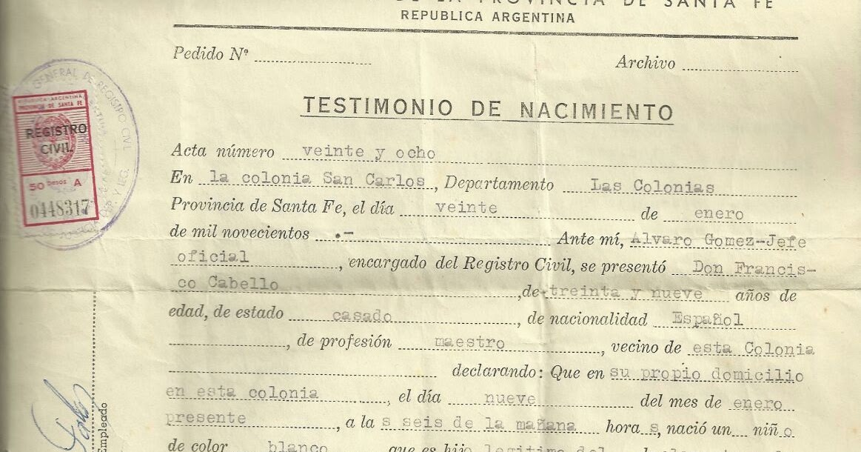 Manuel Cabello y Esperanza Izquierdo: El blog de Ocurris: La partida ...