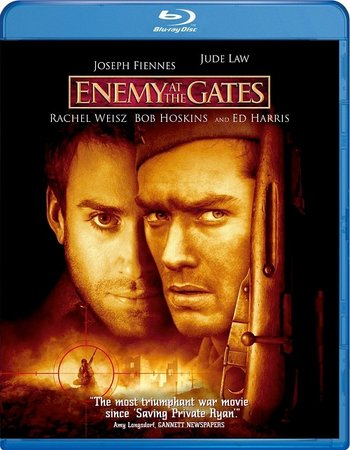 Enemy at the Gates (2001) dual audio 480p